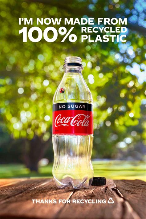 Coca Cola thanks Australians for recycling in new ...