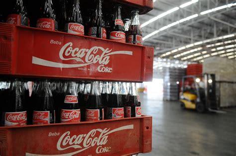 Coca Cola tira diretoria da Argentina e comando da empresa ...