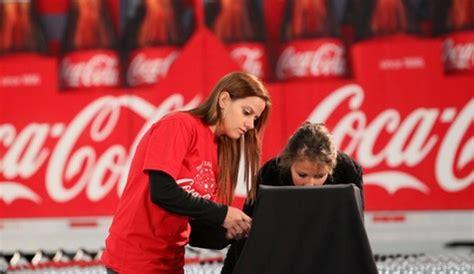 Coca Cola: Trabaja con nosotros y Enviar Curriculum