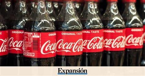 Coca Cola: un 40% de directivas en 2025   Directivos