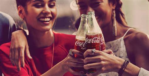 Coca Cola, un producto basado en el marketing : ¿Qué ...