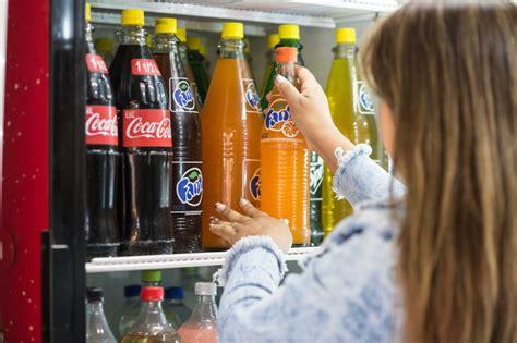 Coca Cola, una compañía global muy boliviana – Construmarket
