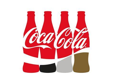 Coca Cola unifica la imagen de todas sus marcas bajo el ...