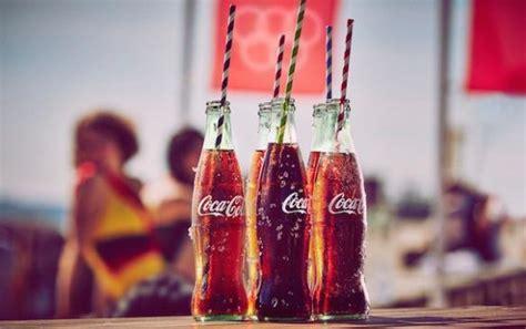 Coca Cola va por el oro en los Juegos Olímpicos Río 2016 ...