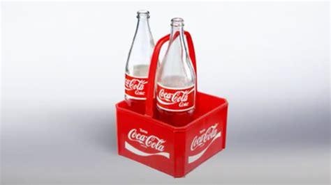 Coca Cola versiona uno de sus anuncios más icónicos