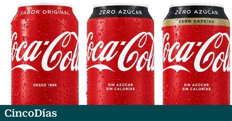 Coca Cola vuelve a cambiar la imagen de sus latas tres ...