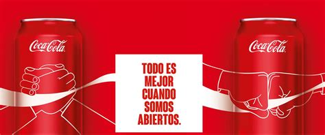 Coca Cola vuelve a demostrar su excelencia en la ...