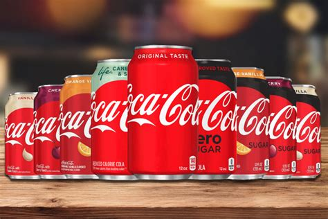 Coca Cola working its way through price increases   2019 ...