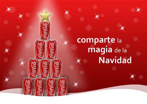 Coca Cola y la Navidad comparten los mismos valores ...