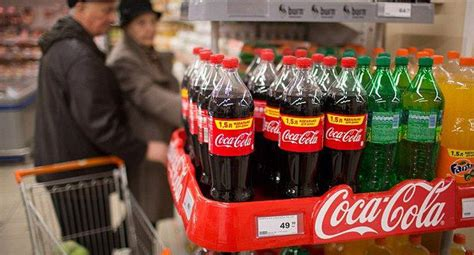 Coca Cola y Lindley: ¿Cuáles son los pasos que se seguirán ...