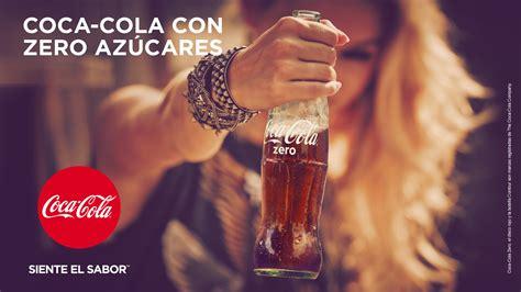 Coca Cola Zero: 10 años en España equivalen al 28% de las ...