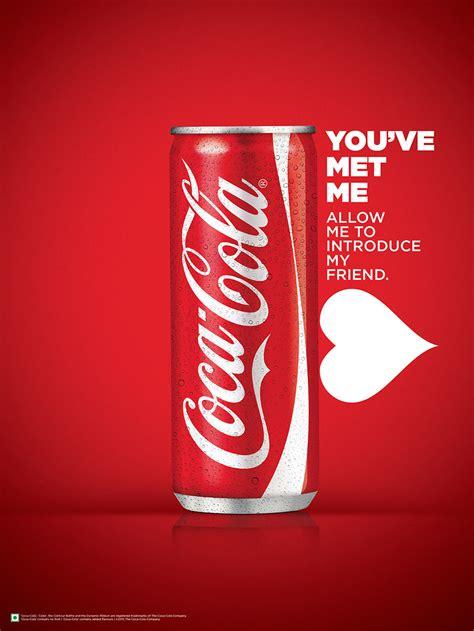 Coca Cola zero Launch Ad on Behance
