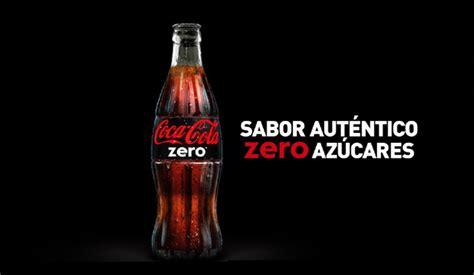 Coca Cola Zero se hace mayor y cumple 10 años | Marketing ...