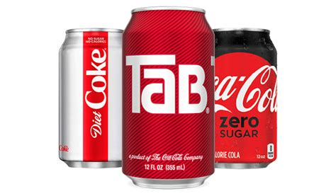 Coca Cola zmienia strategię i rezygnuje z 200 napojów ...