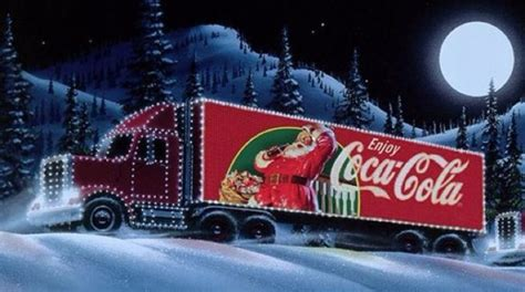 Coca Cola's Christmas ad finally arrives but people are ...
