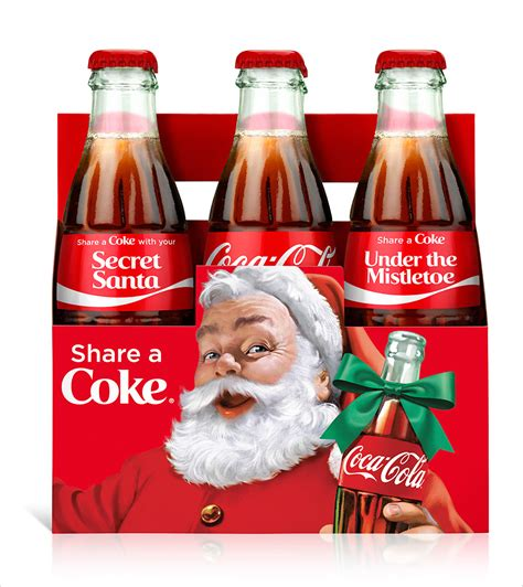 Coca Cola's 'Share a Coke' Campaign Gets Festive With ...