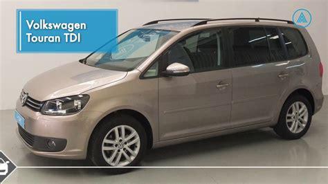 Coches de segunda mano en Las Palmas | Volkswagen Touran ...
