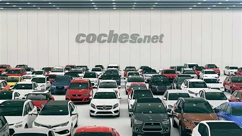"""Coches.net: La mayor oferta de coches  20"""" en castellano ..."""