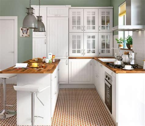 Cocina: Delinia Toscane Blanco LEROY MERLIN | Casa nueva ...