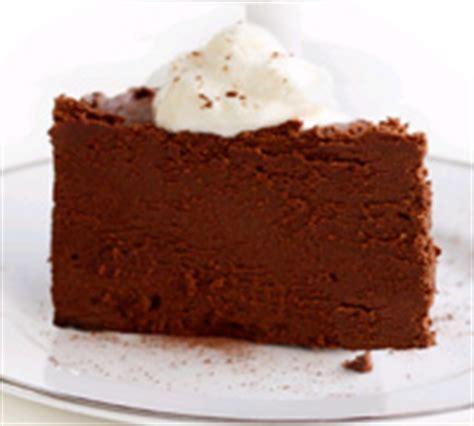 Cocina fácil: tarta de chocolate con nata... ¡simplemente ...