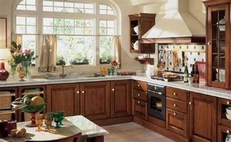cocina rustica con muebles de algarrobo | For the Home ...
