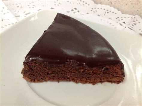 Cocinando con Thermomix: Tarta de chocolate