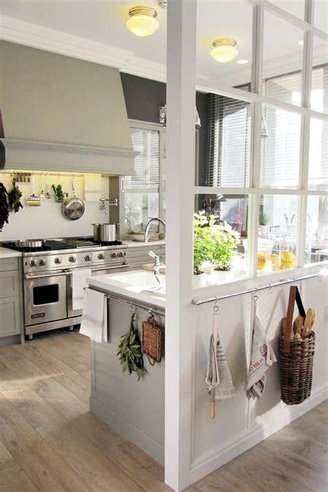 Cocinas abiertas para casas con estilo. Ideas para cocinas ...