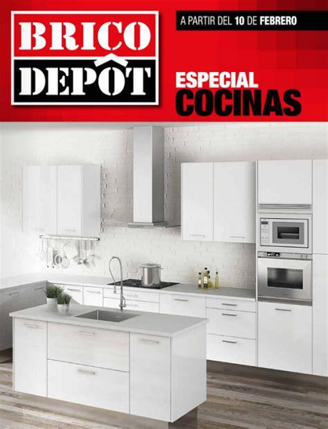 Cocinas Baratas BricoDepot   Brico depot catalogos
