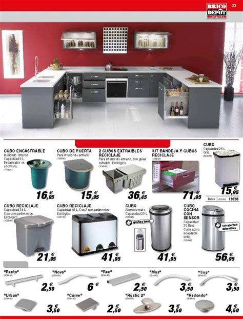 Cocinas Brico Depot 2016   EspacioHogar.com