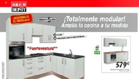 Cocinas Brico depot   BlogDecoraciones