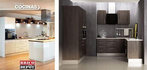 Cocinas Brico Depot, calidad y precio para renovar tu hogar