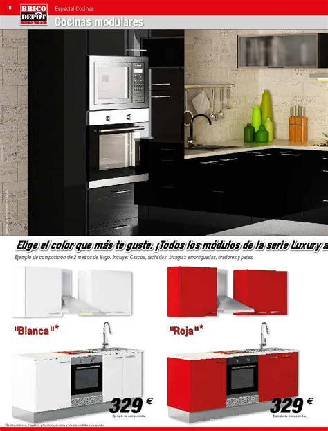 Cocinas Brico Depot   EspacioHogar.com