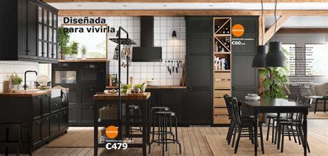 Cocinas de Ikea: modelo, características y precio ...