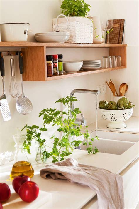 Cocinas: decoración de cocinas modernas, grandes o ...