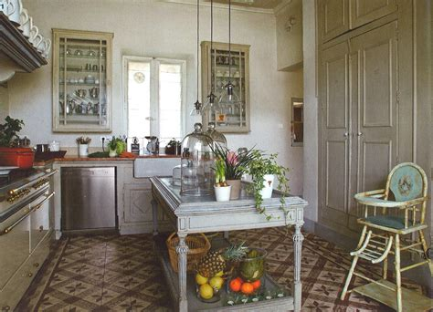 Cocinas en casas de campo | EL PARDALOT