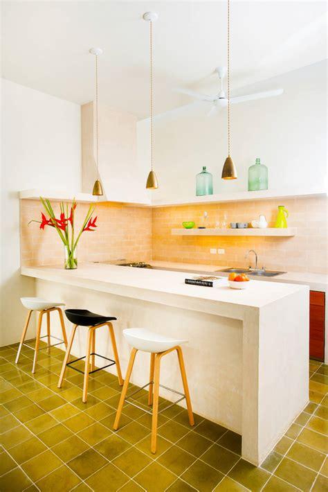 Cocinas pequeñas: ¡10 ideas para optimizar el espacio al ...
