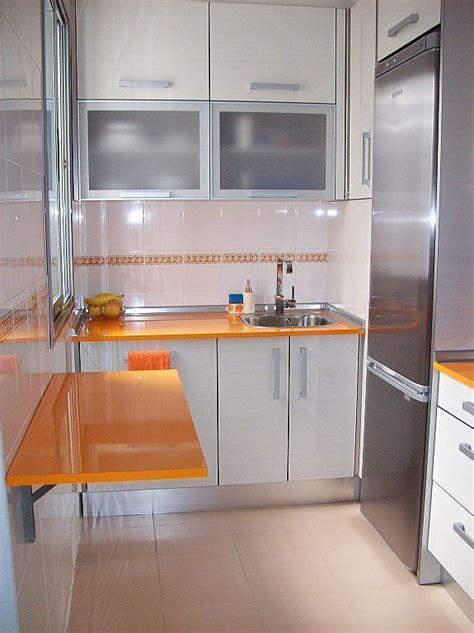 cocinas pequeñas modernas baratas   Buscar con Google ...