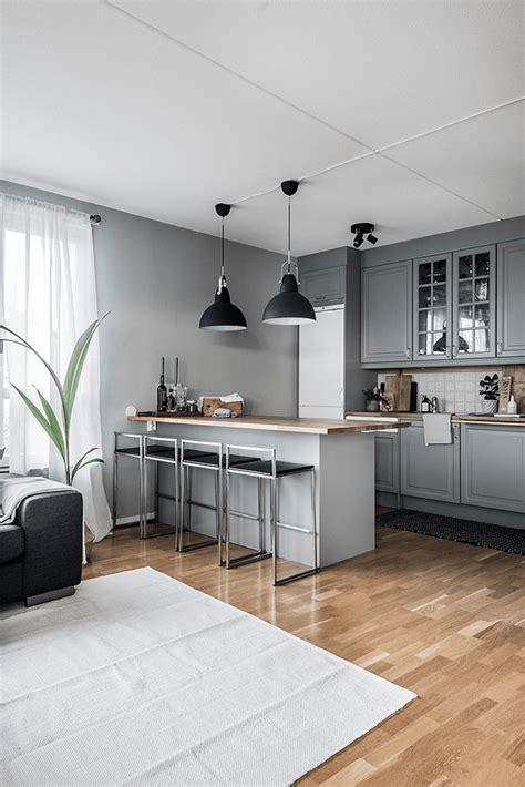 Cocinas sin azulejos, diferentes y atrevidas   Decoracion ...