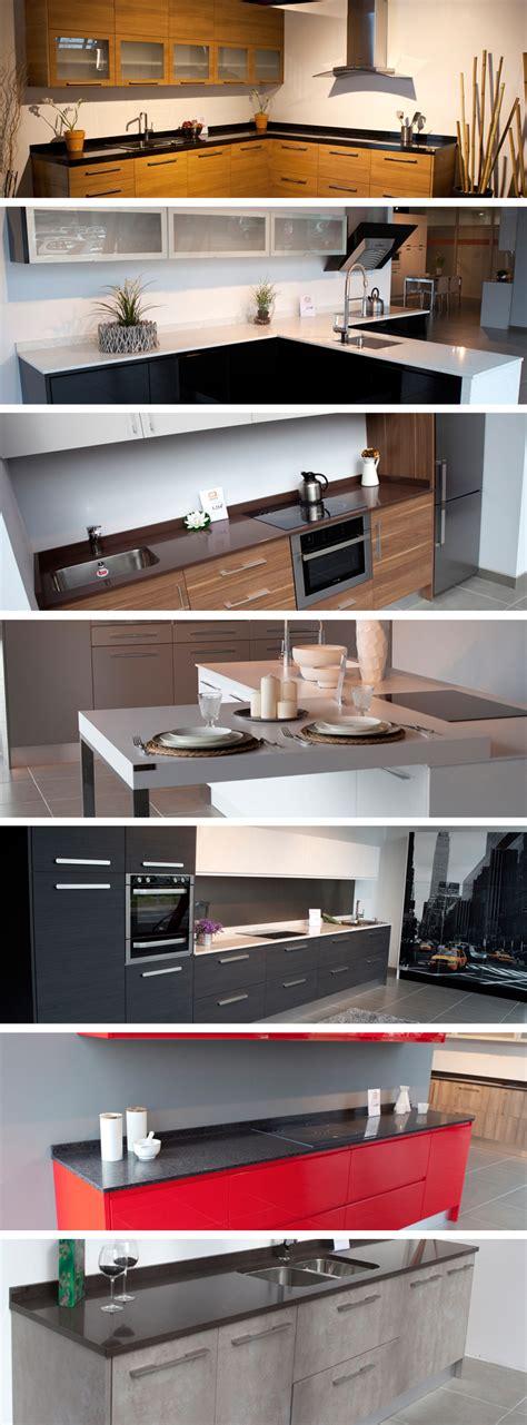 Cocinas y Muebles de Cocina   El distribuidor del mes ...