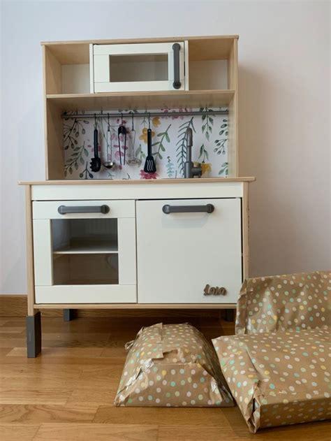 Cocinita ikea diy | Cocina ikea, Ikea, Ikea niños