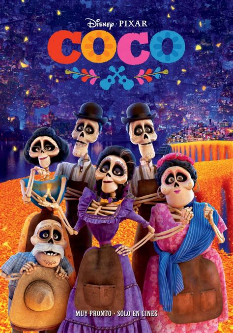 Coco Movie Poster 12 | Pixar movies, Disney wallpaper, Pixar