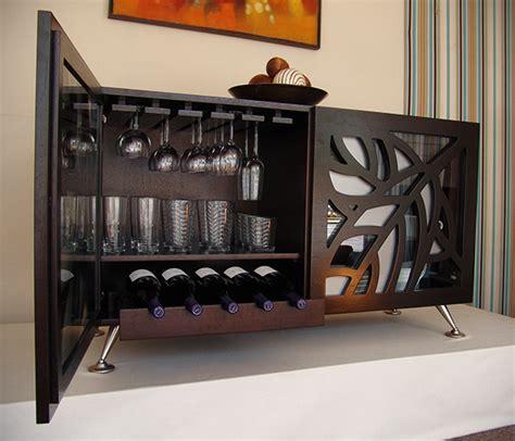 COCOA  mueble auxiliar de comedor  on Behance