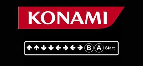 Codigo de konami sirve en la pagina web de un banco ...