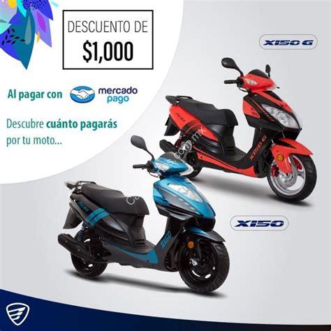Código Italika Mercado Pago de $1,000 de descuento en ...