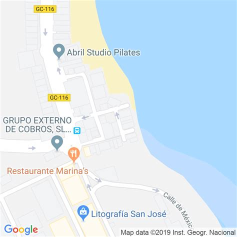 Código Postal calle Cadiz en Telde   Codigopostalde.es