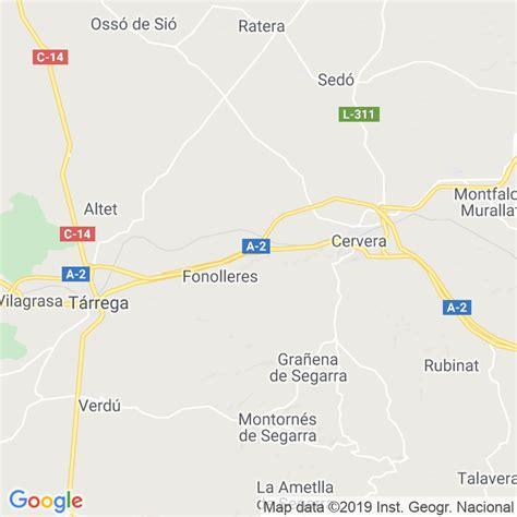 Código Postal de Molle en Lleida   Codigopostalde.es