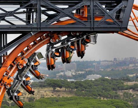 Código Promocional Parque Atracciones Madrid Noviembre ...