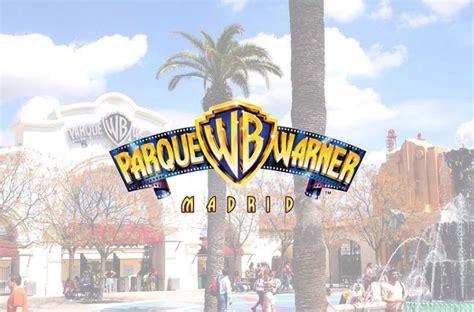 Código Promocional Parque Warner Madrid junio   Libertad ...