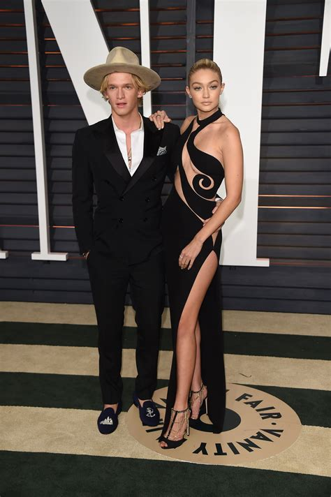 Cody Simpson Reveals Exactly How He Feels About Ex Gigi ...