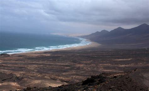 Cofete  Fuerteventura  ... Un paraíso inaccesible